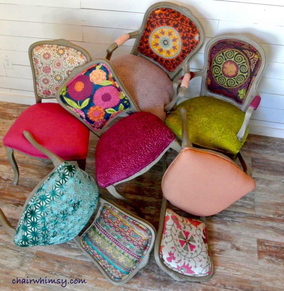 Pleasing Crafting The Bohemian Vibe Chair Whimsy Cjindustries Chair Design For Home Cjindustriesco