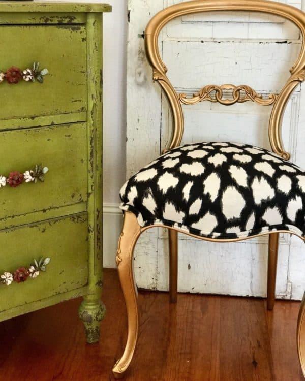 Kate Spade Strikes Again Chair Whimsy, Kate Spade Furniture