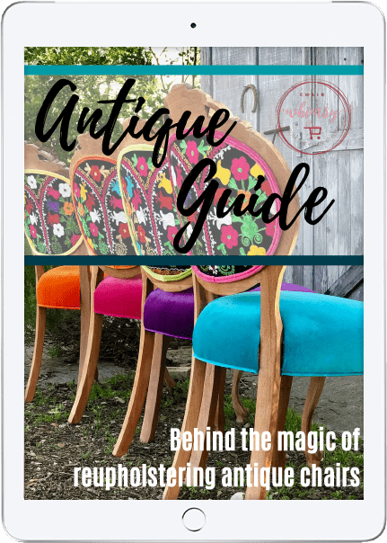 Antique Style Guide