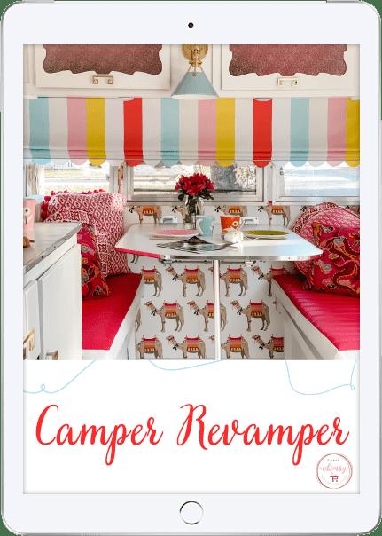 Camper Revamp