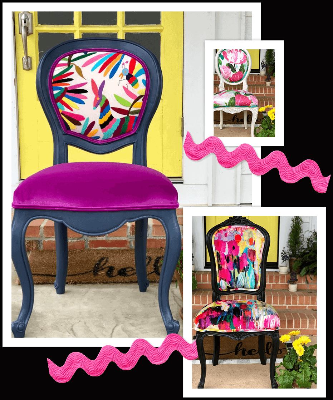 spring chair designs