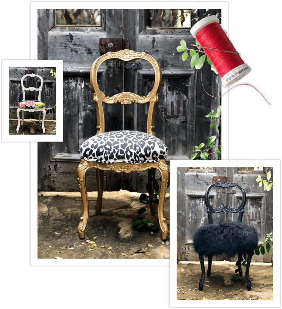 wild chair designs