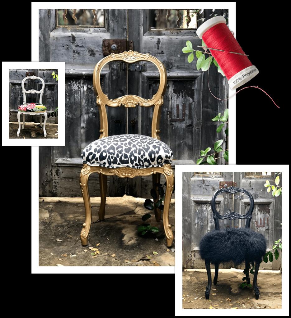 wild chair designs