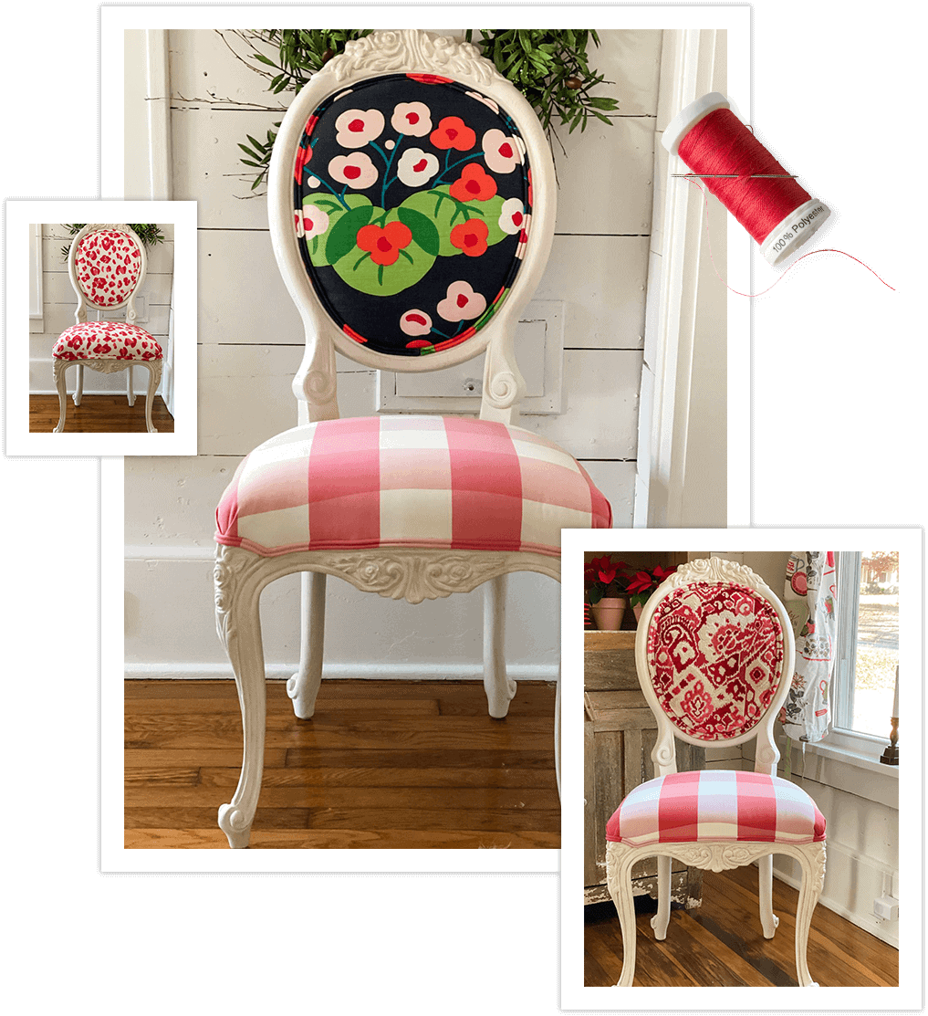 winter collection chair designs
