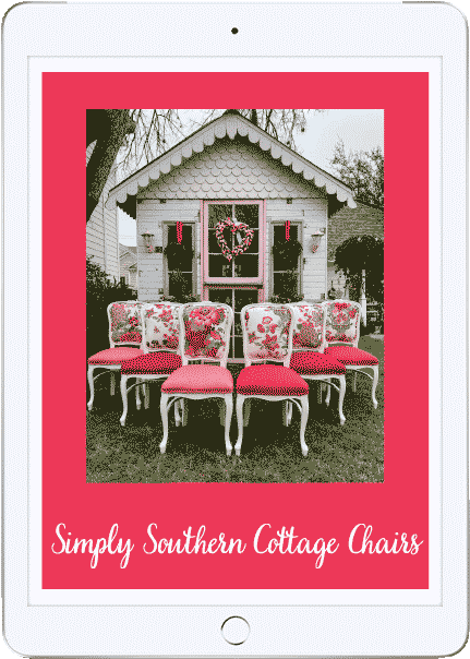 simply southern cottage chairs freebie